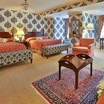 Photo of Carnegie Inn & Spa