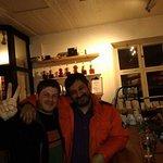 Valokuva: Cafe Bar Pesula Fiskars