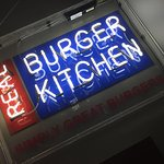 The Real Burger Kitchen - Simply Great Burgers.
