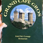 Photo of Cafe Gros