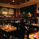 Alba Restaurant Venue.