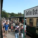 Bahnhof Sellin Ost
