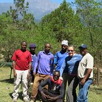 Mount Meru 4 day trek