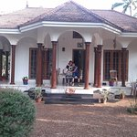 Photo de Coconut Creek Farm and Homestay Kumarakom