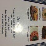 Фотография Acropolis Greek Restaurant Pattaya