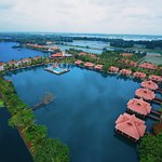Lake Palace Resort
