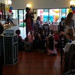 Kiddies Birthday Party