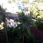 Sun Shine Beach Inn