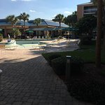 Photo de La Quinta Inn Orlando International Drive