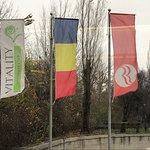 Ramada Plaza Bucharest Convention Center Foto
