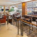 2050 Lobby Lounge & Bar