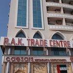 CAESARS, Al Qawasim Corniche Rd, Ras Al Khaimah, UAE