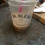 Photo of Dr. Blend