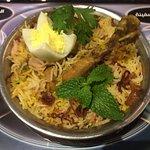 صورة فوتوغرافية لـ مطعم آلسافينة