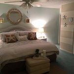 Master Bedroom #606