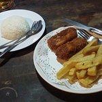 Bild från Munchies Guesthouse Restaurant