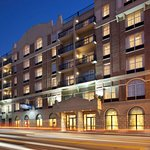 Foto de Hilton Garden Inn Savannah Historic District