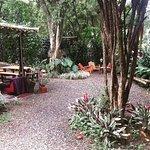 Foto de Bambu Glamping City House