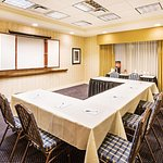 Hampton Inn & Suites Clinton Foto