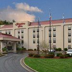 Photo de Hampton Inn Martinsville