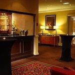 Aberdeen Marriott Hotel Foto