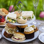 For that special occasion join us for our Afternoon Tea at Watergate, only £13.50 per head.