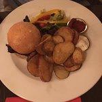 Veggie Burger :-)