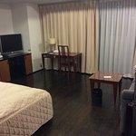 Photo de The Residential Suites Fukuoka