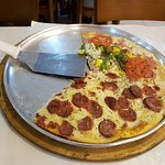 Photo of Pizzaria Dito e Feito