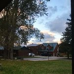 Hilltop cabins Photo