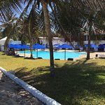 Jacaranda Indian Ocean Beach Resort Photo