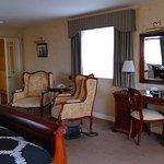 The Mallyan Spout Hotel Foto
