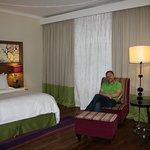 Renaissance Malmo Hotel Foto