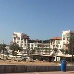 Photo de Port de Plaisance Marina Agadir
