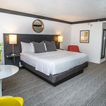 Foto de Hooters Casino Hotel