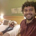 Foto de Hotel Laghetto Siena