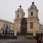 Foto di Iglesia y Convento de San Francisco