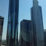 Towers Rotana - Dubai Foto