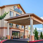 Photo of Comfort Inn & Suites Airport