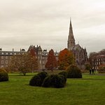 Maynooth Campus Conference & Accommodation Bild