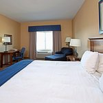 Holiday Inn Express Sierra Vista Foto