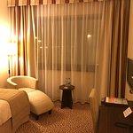 Foto de Qubus Hotel Lodz