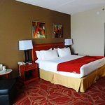 Holiday Inn Express Hotel & Suites Orange Foto