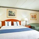 Holiday Inn Rockford (I-90 Exit 63) Foto