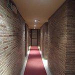 Hotel La Huertanica Foto