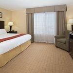 Photo of Holiday Inn Express Hotel & Suites: Denver Tech Center
