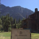 Photo of The Majestic Yosemite Hotel