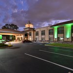 Holiday Inn Hotel & Suites Tampa North - Busch Gardens