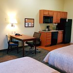 Candlewood Suites Oklahoma City - Moore Foto