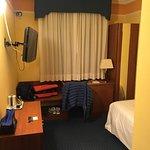 BEST WESTERN Hotel Admiral Foto